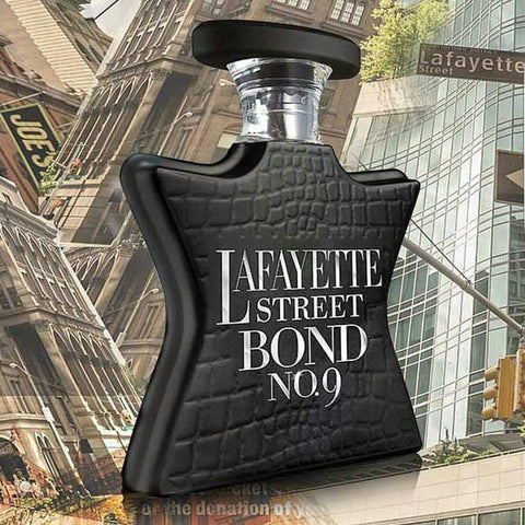 Bond No.9 Lafayette Street 3.4 oz EDP for men and women