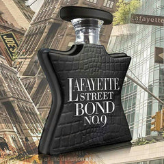 MENS FRAGRANCES - Bond No.9 Lafayette Street 3.4 Oz EDP For Men And Women