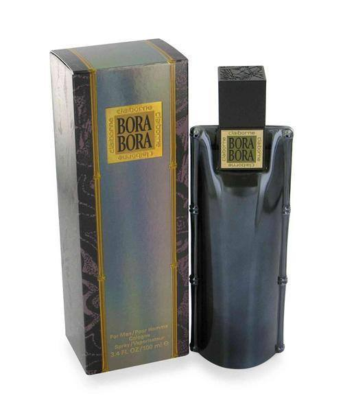 Bora Bora 3.4 oz EDT for men  LIZ CLAIBORNE MENS FRAGRANCES - LaBellePerfumes