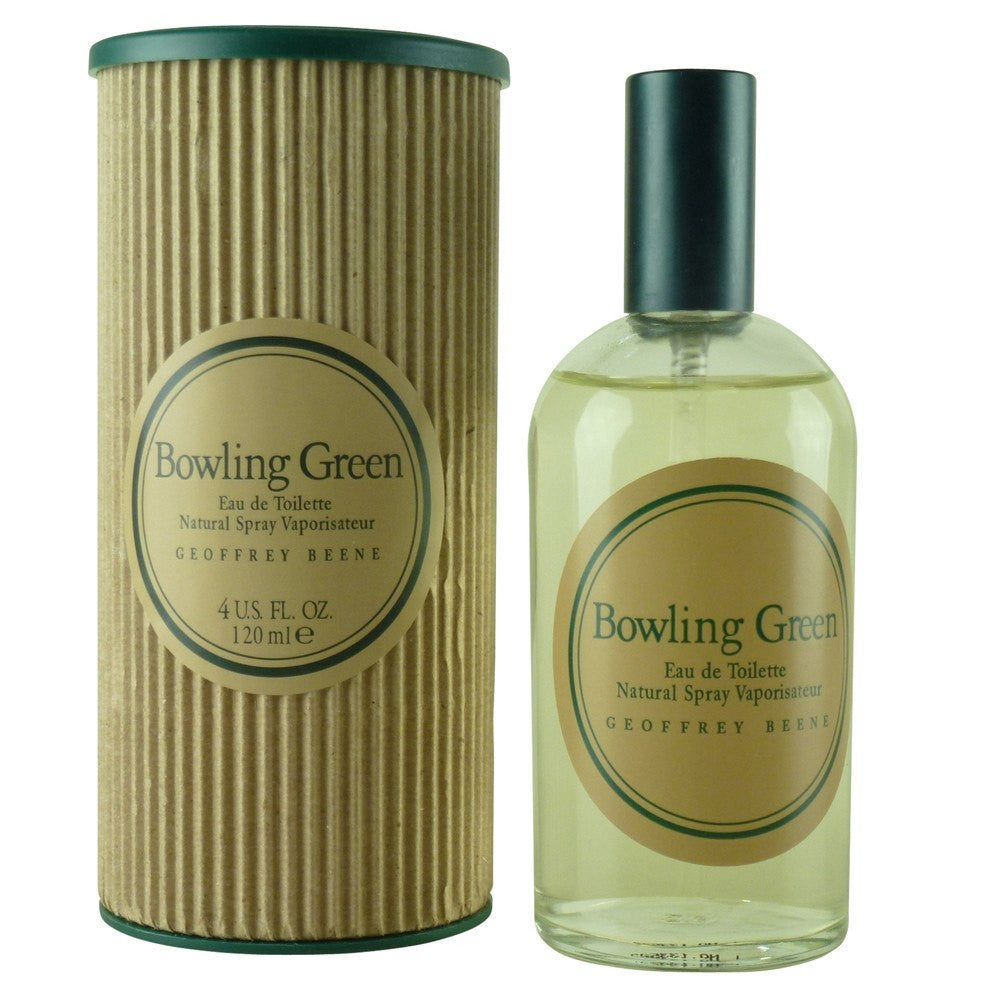 MENS FRAGRANCES - Bowling Green 4.0 Oz EDT For Men