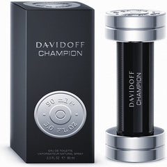 MENS FRAGRANCES - Champion 3.0 Oz EDT For Men