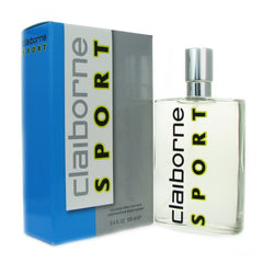 MENS FRAGRANCES - Claiborne Sport 3.4 Oz For Men