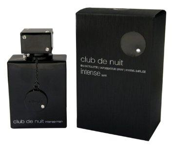 Club De Nuit Intense 3.6 oz EDT for men