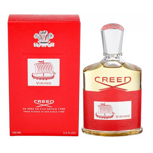 MENS FRAGRANCES - Creed Viking 3.3 Oz EDP For Men