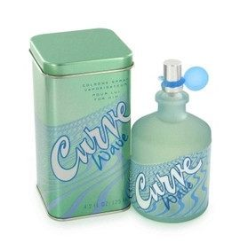 MENS FRAGRANCES - Curve Wave 4.2 Oz EDT For Men
