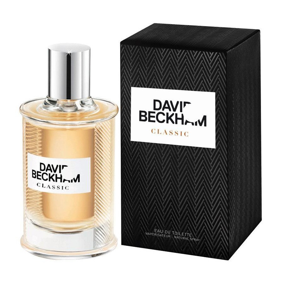 MENS FRAGRANCES - David Beckham Classic 3.0 Oz EDT For Men