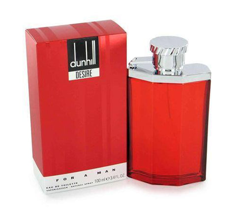 Desire 3.4 oz EDT for men