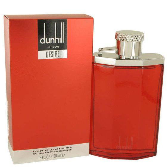MENS FRAGRANCES - Desire Dunhill 5.0 Oz EDT For Men