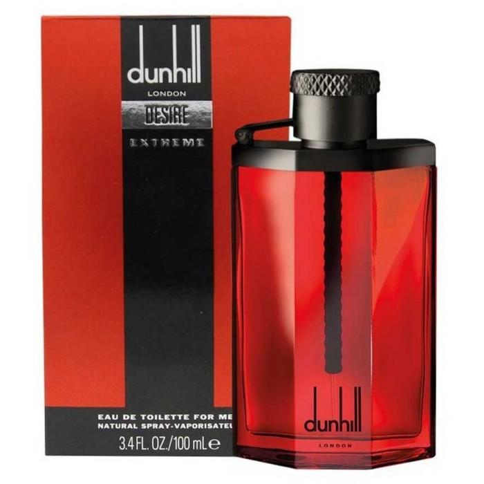 MENS FRAGRANCES - Desire Red Extreme 3.4 Oz EDT For Men