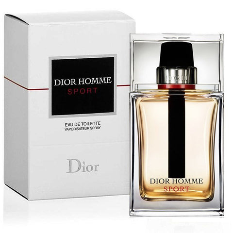 Dior Homme Sport 3.4 EDT for men