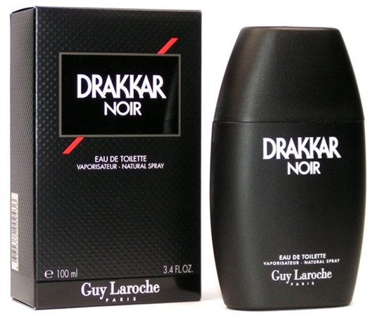 MENS FRAGRANCES - Drakkar Noir 3.4 Oz EDT For Men