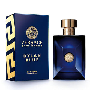 MENS FRAGRANCES - Dylan Blue 6.7 Oz EDT For Men