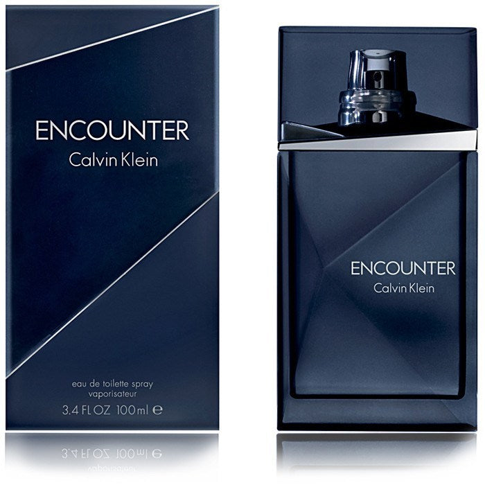 MENS FRAGRANCES - Encounter 3.4 Oz EDT For Men