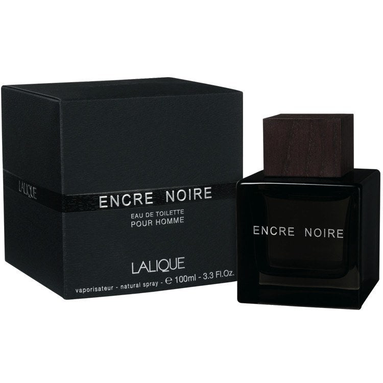 MENS FRAGRANCES - Encre Noir 3.4 Oz EDT For Men