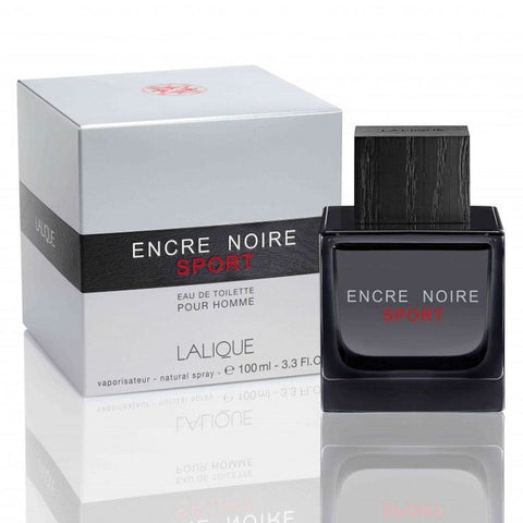 MENS FRAGRANCES - Encre Noire Sport 3.4 EDT For Men