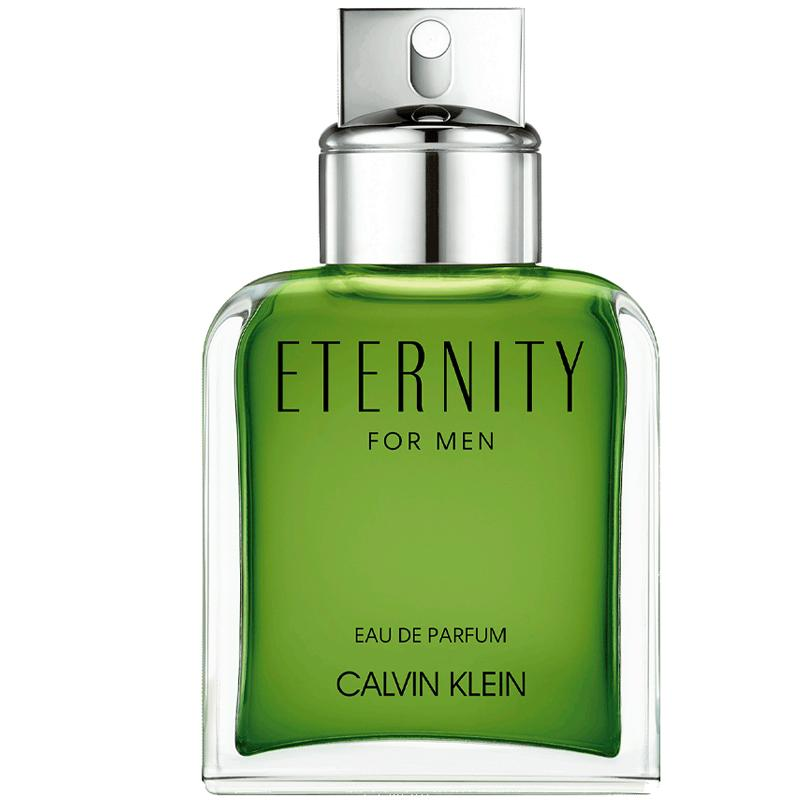 MENS FRAGRANCES - Eternity 3.4 Oz EDP For Men