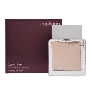 MENS FRAGRANCES - Euphoria 3.4 Oz EDT For Men
