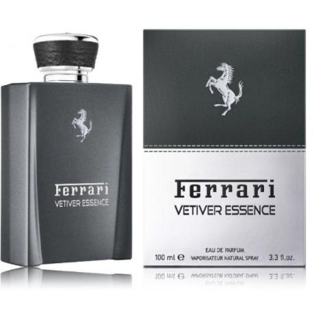 MENS FRAGRANCES - Ferrari Vetiver Essence 3.3 Oz EDP For Men