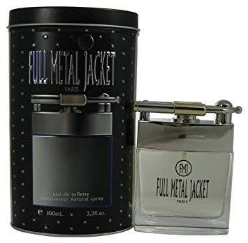 MENS FRAGRANCES - Full Metal Jacket 3.3 Oz EDT For Men