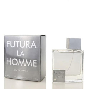 MENS FRAGRANCES - Futura La Homme 3.4 Oz EDP For Men
