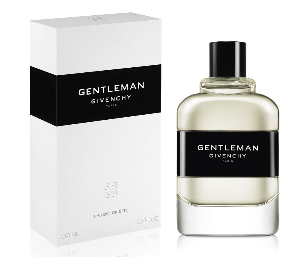 MENS FRAGRANCES - Gentleman By Givenchy 3.3 Oz EDT For Men
