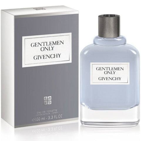 Gentleman Only 3.4 oz EDT for men