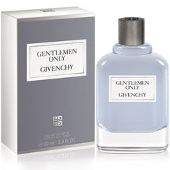 MENS FRAGRANCES - Gentleman Only 3.4 Oz EDT For Men
