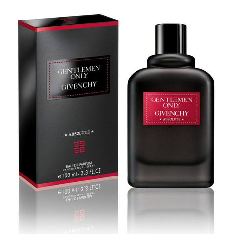 Gentlemen Only Absolute 3.4 oz Parfum for men