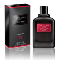 MENS FRAGRANCES - Gentlemen Only Absolute 3.4 Oz Parfum For Men