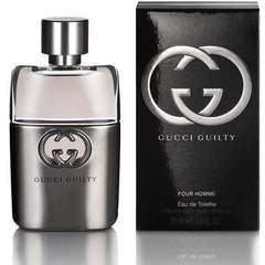 MENS FRAGRANCES - Gucci Guilty 3.0 Oz EDT For Men