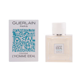 MENS FRAGRANCES - Guerlain L'Homme Ideal Cologne 3.4 Oz For Men
