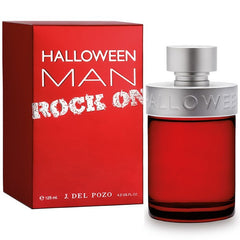 MENS FRAGRANCES - Halloween Man Rock On 4.2 Oz
