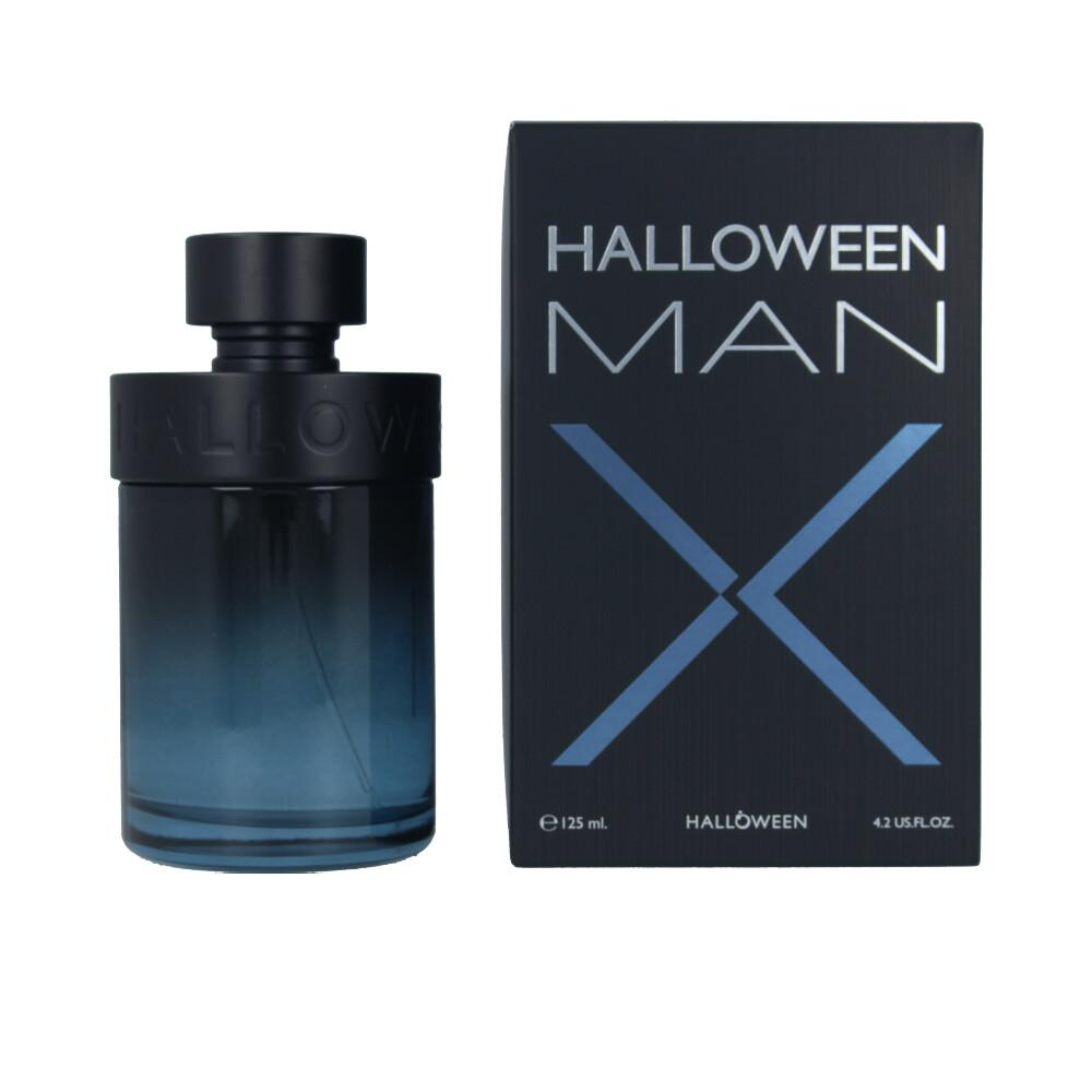 MENS FRAGRANCES - Halloween Man X 4.2 Oz EDT For Men