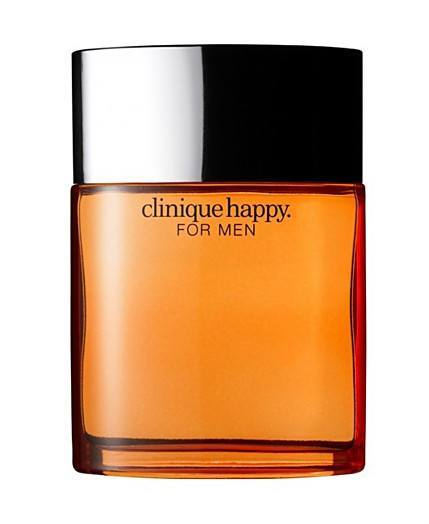 MENS FRAGRANCES - Happy 3.4 Oz EDT For Men