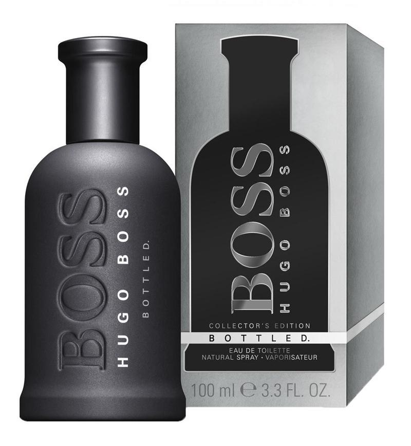 MENS FRAGRANCES - Hugo Boss Bottled Man Of Today Edition 3.3 Oz EDT For Men