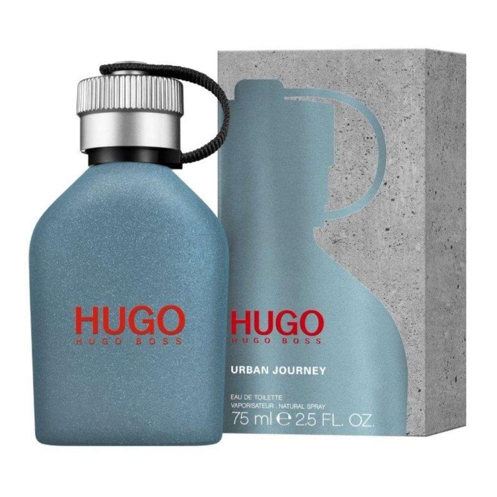 MENS FRAGRANCES - Hugo Boss Urban Journey 2.5 Oz EDT For Men