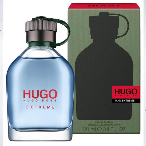Hugo Man Extreme 3.4 oz EDT