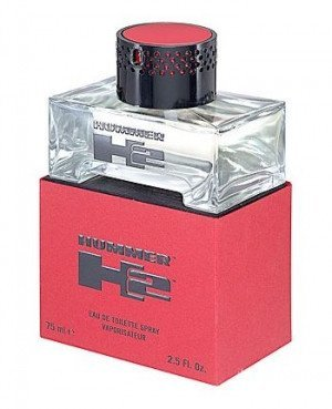 MENS FRAGRANCES - Hummer H2 4.2 Oz EDT For Men