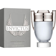 MENS FRAGRANCES - Invictus 3.4 Oz EDT For Men