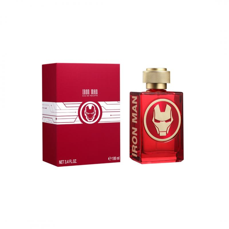 MENS FRAGRANCES - Iron Man 3.4 Oz EDT For Women
