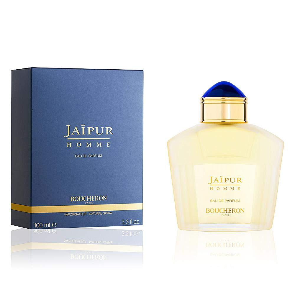 MENS FRAGRANCES - Jaipur 3.4 Oz EDP For Men