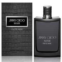 MENS FRAGRANCES - Jimmy Choo Man Intense 3.4 Oz EDT For Men