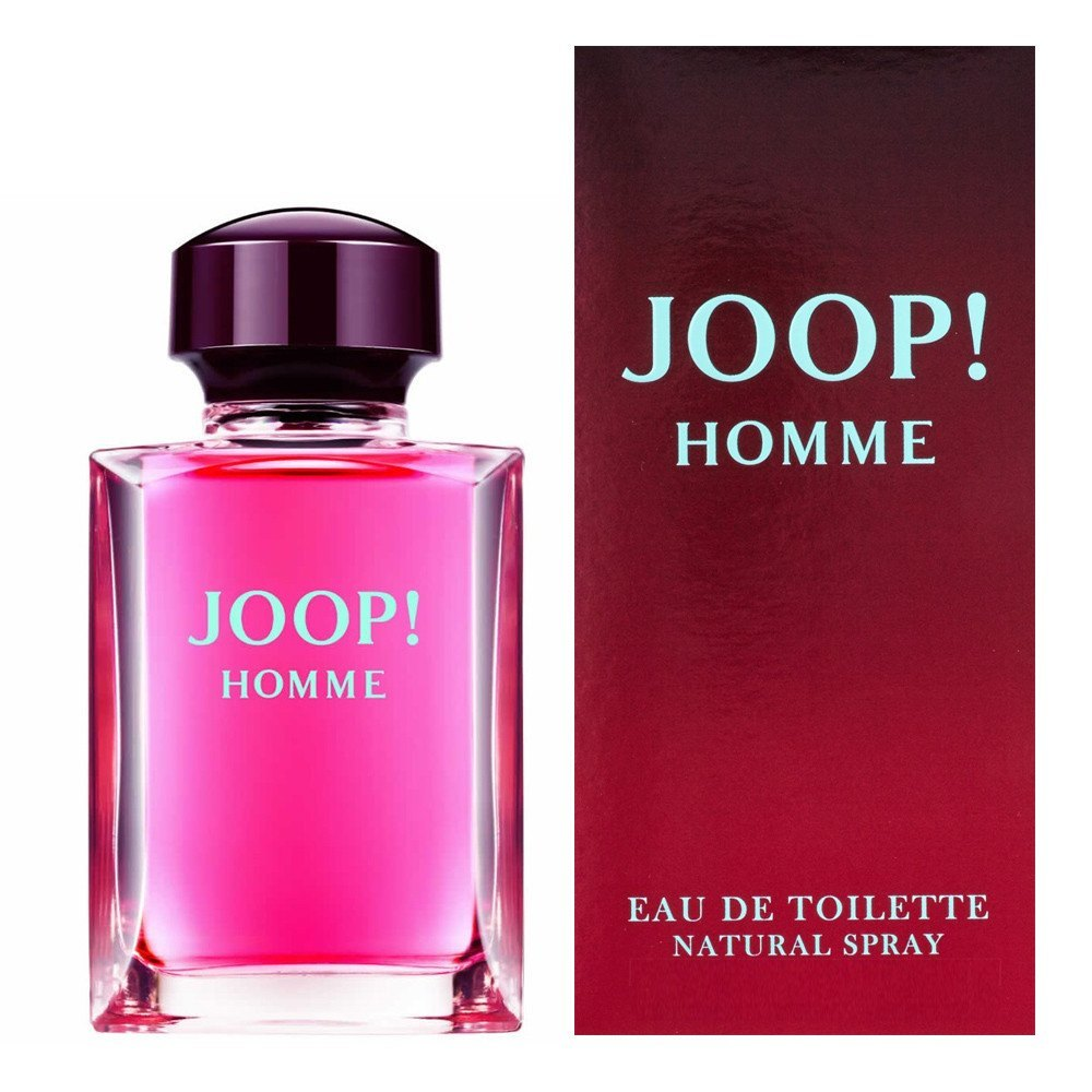 MENS FRAGRANCES - Joop 4.2 Oz EDT For Men