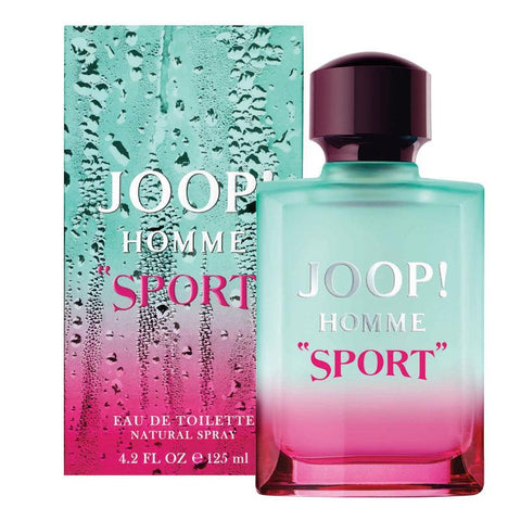 Joop Homme Sport 4.2 oz EDT for men