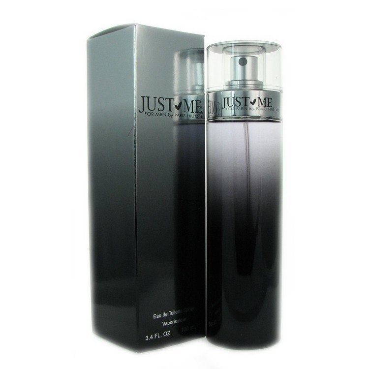 MENS FRAGRANCES - Just Me 3.4 Oz EDT For Men