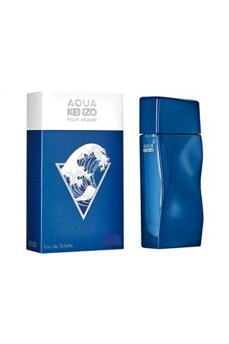 MENS FRAGRANCES - Kenzo Aqua Pour Homme EDT 3.3 Oz For Men