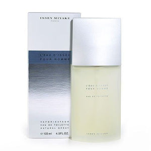 MENS FRAGRANCES - L'Eau D'Issey 4.2 Oz EDT For Men