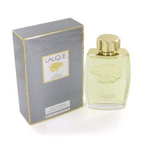 MENS FRAGRANCES - Lalique 4.2 Oz Eau De Parfume (EDP) For Men