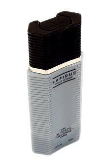 MENS FRAGRANCES - Lapidus 3.4 Oz EDT For Men