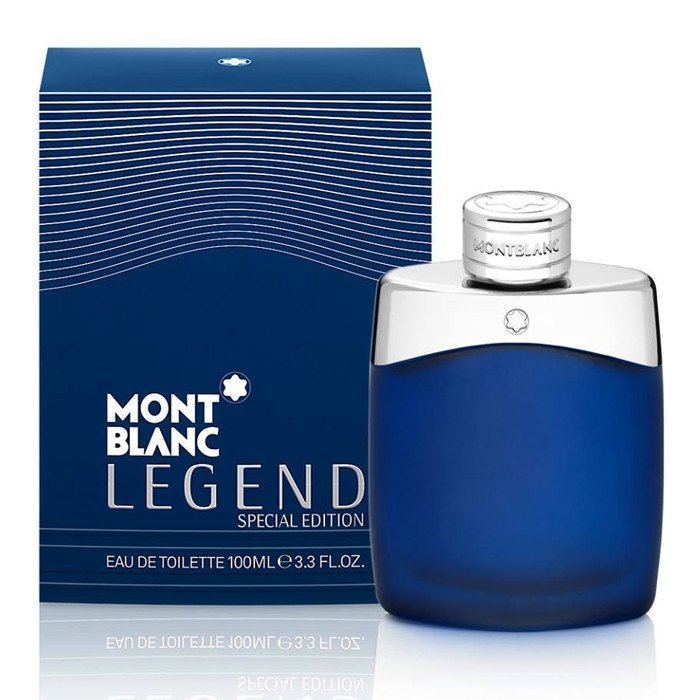 MENS FRAGRANCES - Legend 2014 Edition 3.4 EDT For Men